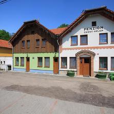 Penzion Černý sklep Znojmo