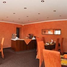 Hotel U Zlatého býka Písek 33530732