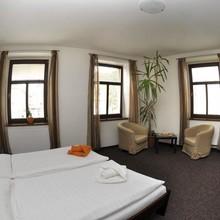 Hotel U Zlatého býka Písek