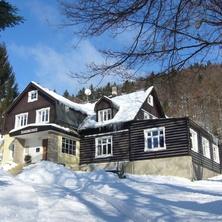 Zima - Bedřichov