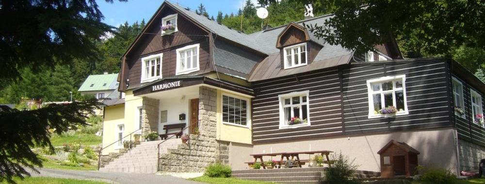 Harmonie Bedřichov