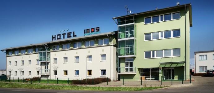HOTEL IMOS PRAHA 1143345227