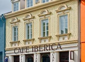 Penzion Iberica Brno