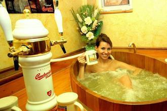 LH Hotel Dvořák Tábor Congress & Wellness-Tábor-pobyt-Pivní lázně BBB s ubytováním