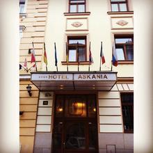 HOTEL ASKANIA Praha