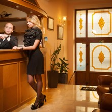 HOTEL ASKANIA Praha 44505690