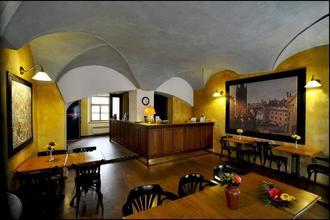 Hotel U Červené židle Praha 33531412