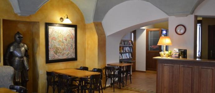 Hotel U Červené židle Praha 1137002353
