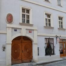 Hotel U Červené židle Praha