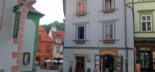 Hotel LEONARDO I+II Český Krumlov