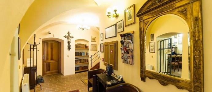 Hotel LEONARDO I+II Český Krumlov 1133299165