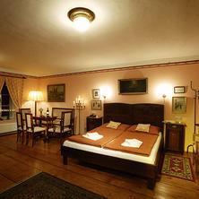 Aktivní pobyt v Hotelu Leonardo