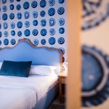 Hotel Friday Praha 707039540