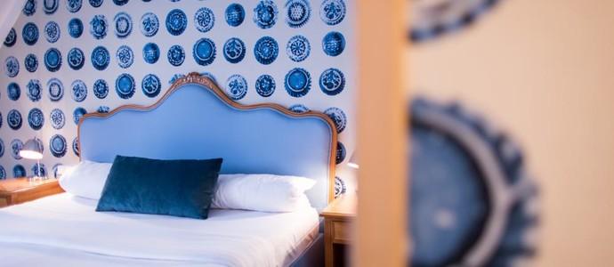 Hotel Friday Praha 1117080338