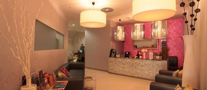 Hotel Friday Praha