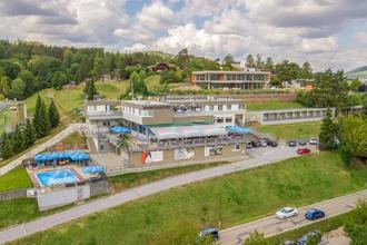 Hotel Rakovec Brno