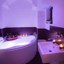 VIP relaxační pobyt v Hotelu City Písek