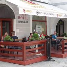 Hotel City Písek 1137002597