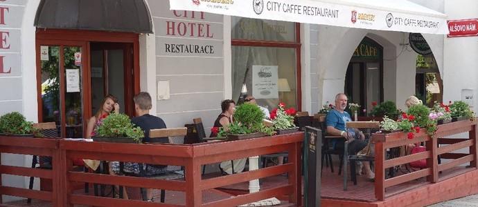 Hotel City Písek 1137220667