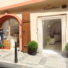 Spa hotel Carolline Praha 33531794