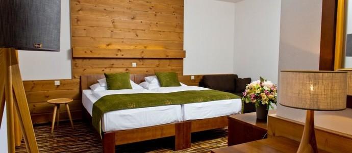 Equitana Hotel Resort Březnice 1117490472