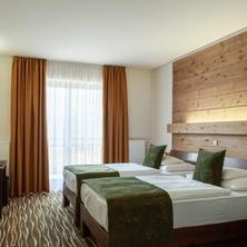Equitana Hotel Resort - Březnice