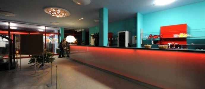 Galaxie hotel Zlín 1121708090