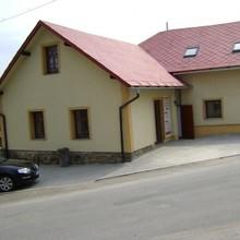 Penzion Červeňáček Polnička 47914800