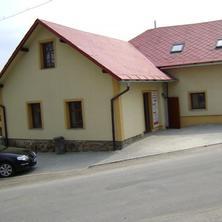Penzion Červeňáček