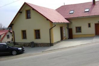 Penzion Červeňáček Polnička 42358868
