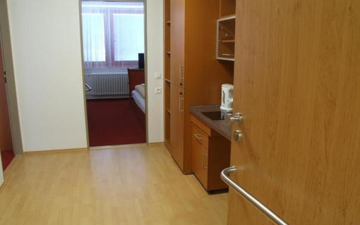 Hotel Garni VŠB-TUO 1154373997