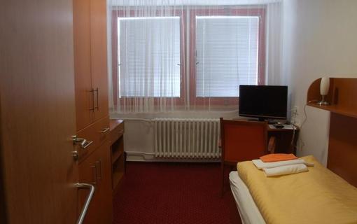 Hotel Garni VŠB-TUO 1154373983