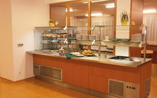 Hotel Garni VŠB-TUO 1154374017
