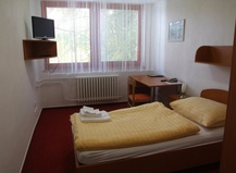Hotel Garni VŠB-TUO 1154373977