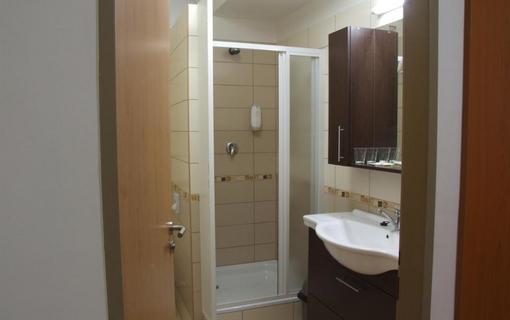 Hotel Garni VŠB-TUO 1154374007