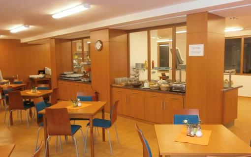 Hotel Garni VŠB-TUO 1154374019