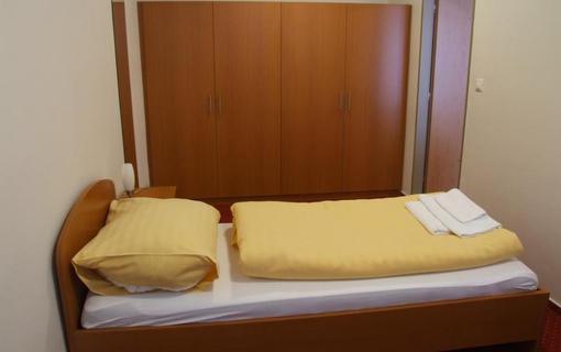 Hotel Garni VŠB-TUO 1154373979