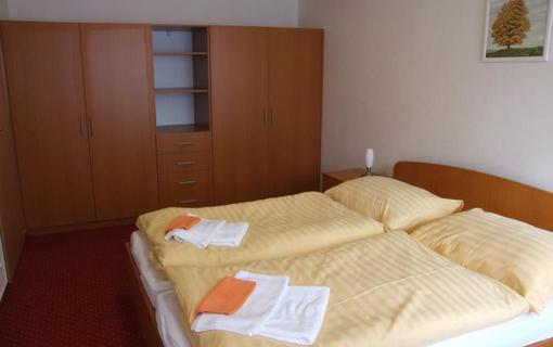 Hotel Garni VŠB-TUO 1154373989