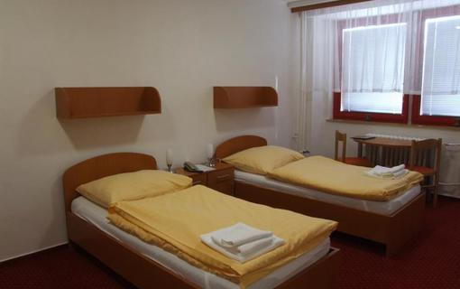 Hotel Garni VŠB-TUO 1154373985