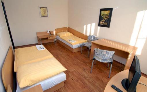 Hotel Garni VŠB-TUO 1154373991