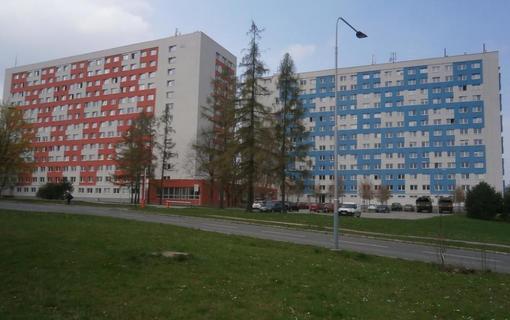 Hotel Garni VŠB-TUO