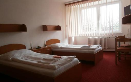 Hotel Garni VŠB-TUO 1154373995