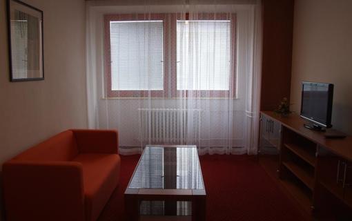 Hotel Garni VŠB-TUO 1154374021
