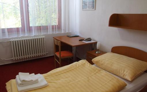 Hotel Garni VŠB-TUO 1154374023