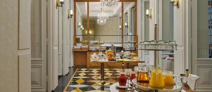VENTANA HOTEL PRAGUE Praha 1129577181