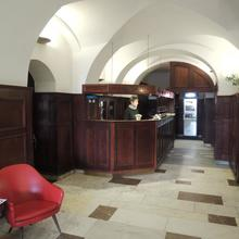 Hotel Praha Broumov 42527012