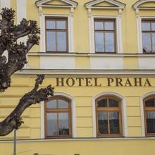 Hotel Praha Broumov 1129075133