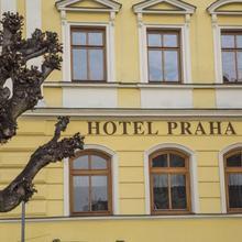 Hotel Praha Broumov 1111204786
