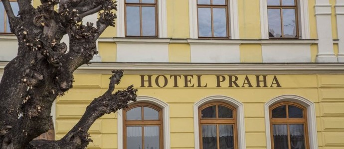 Hotel Praha Broumov 1121956422