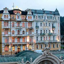 Lázeňský Hotel Kriváň Mariánské Lázně